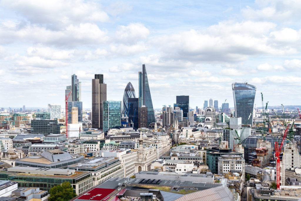 Immigration Property Inspection Report London